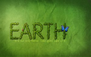 In Support of the Spirituality of Earthism